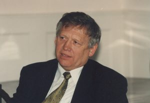 Klaus P. Friebe 1994