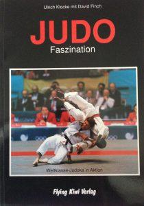 Judo Faszination, von Ulrich Klocke und David Finch