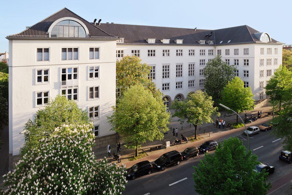 Hochschule für Wirtschaft und Recht (HWR Berlin)
