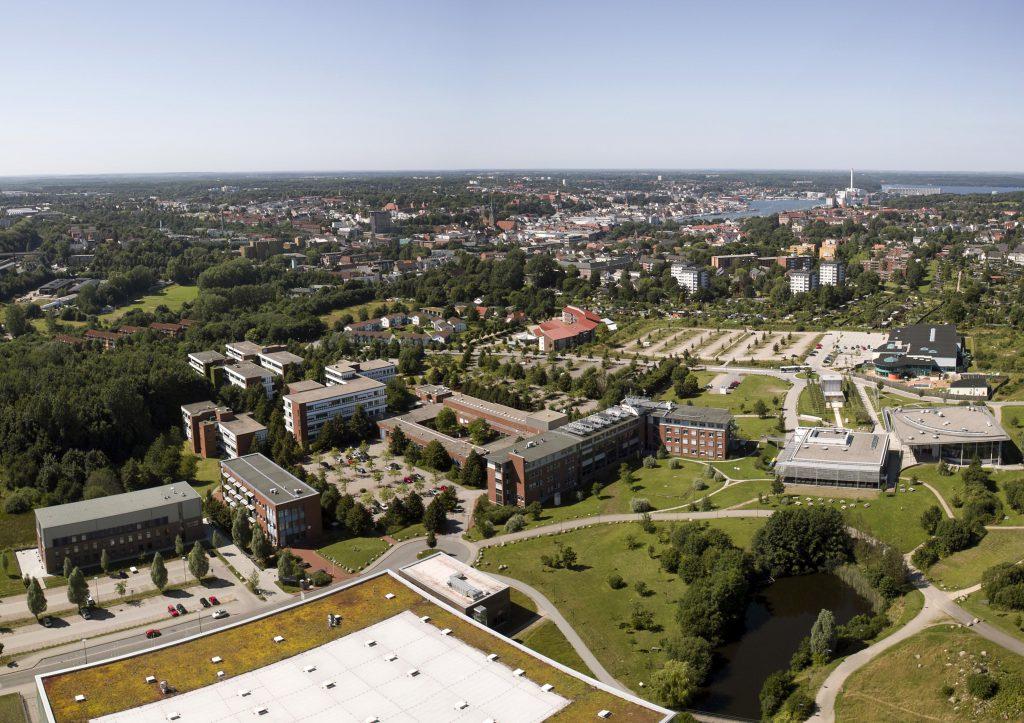Universität und Hochschule Flensburg