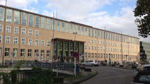 Universität zu Köln - Hauptgebäude