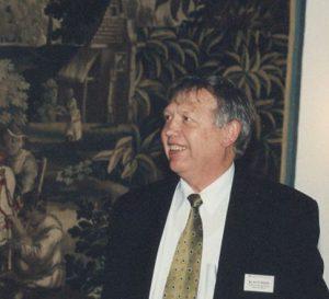 Klaus P. Friebe 1995