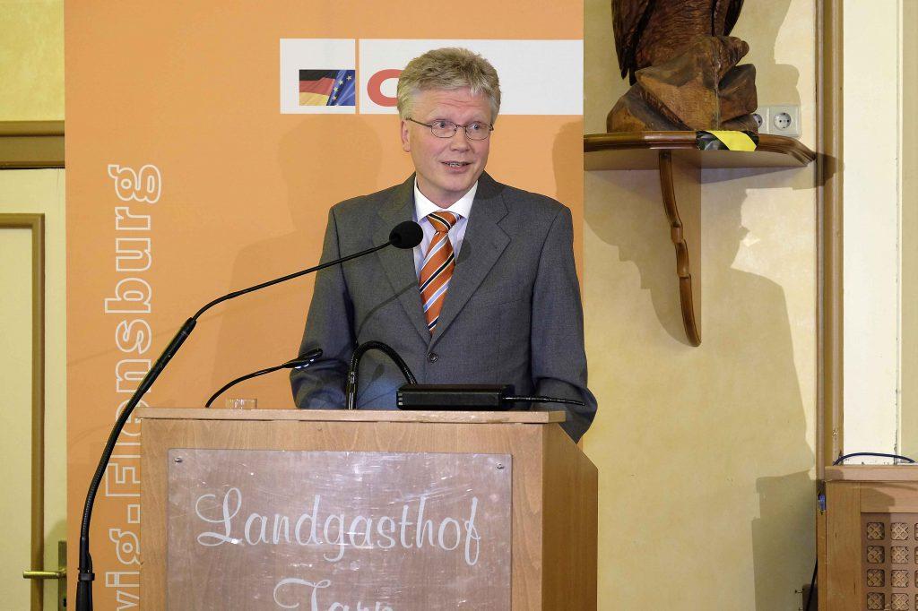 Prof. Dr. Jens Junge