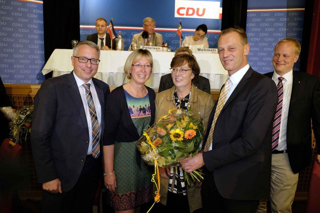 Petra Nicolaisen, CDU