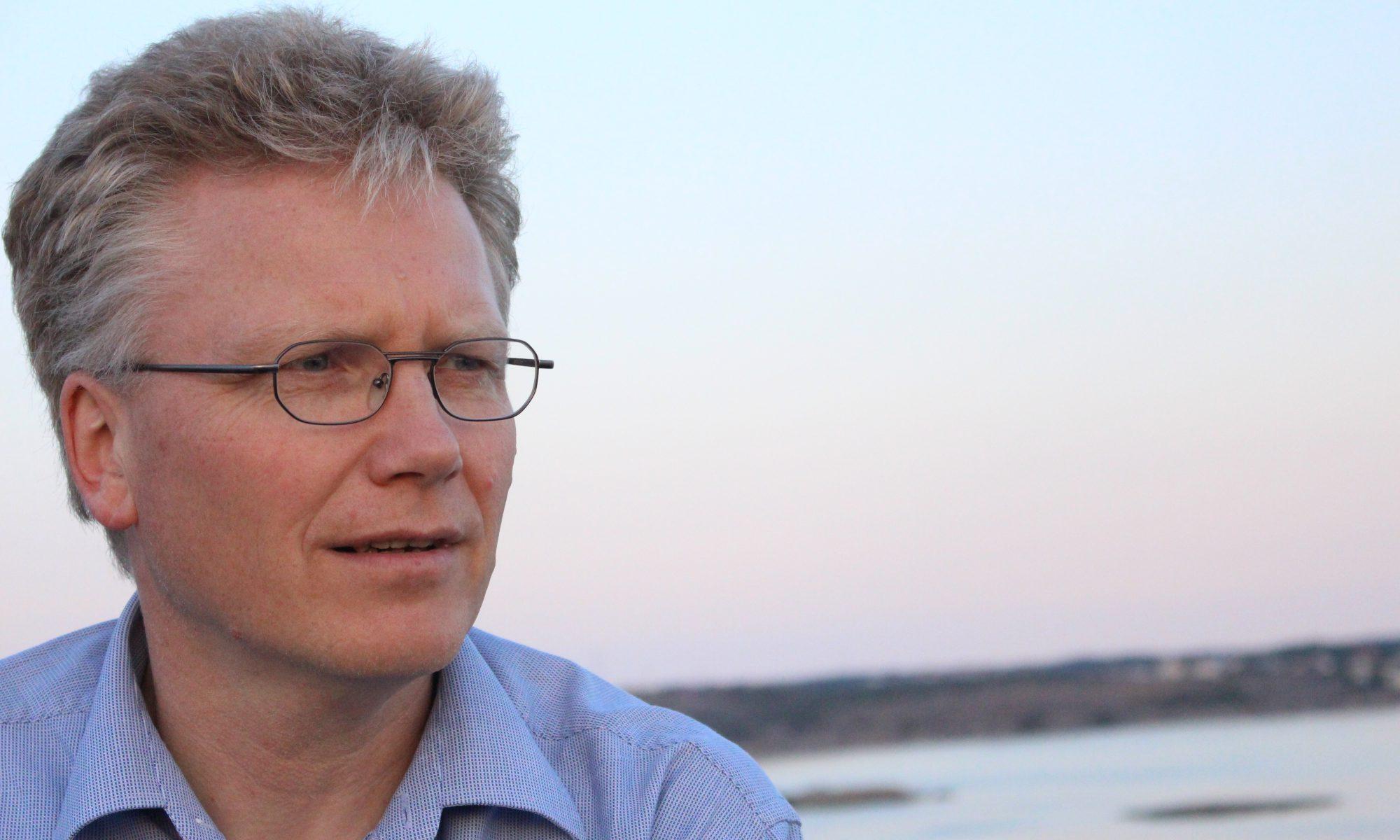 Dr. Jens Junge