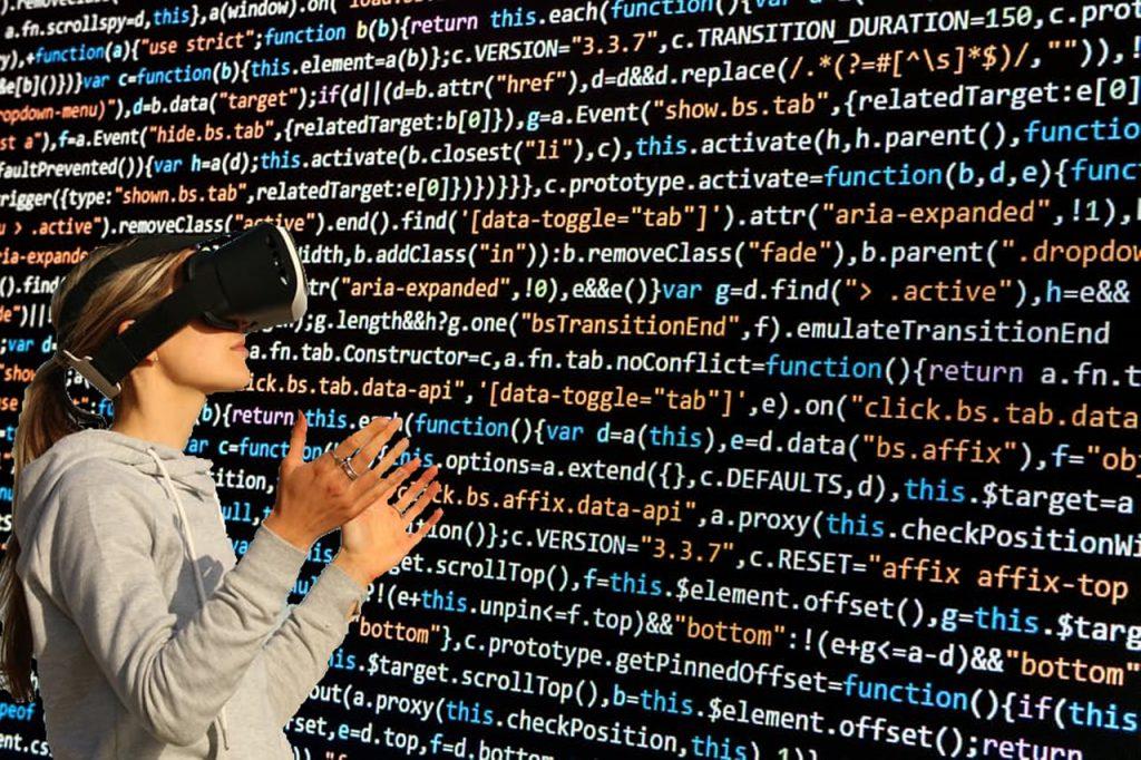 Digitalisierung: Zukunftsthemen Virtual Reality und Augmented Reality