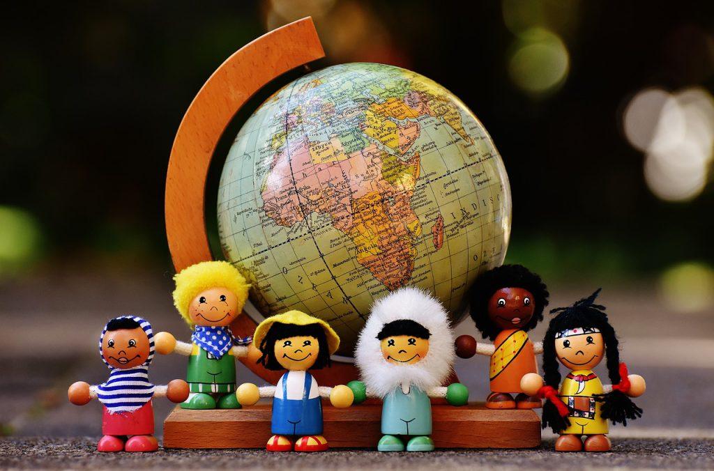 Game-based Learning: Komplexe Sachverhalte verstehen, Vielfalt schätzen und nutzen