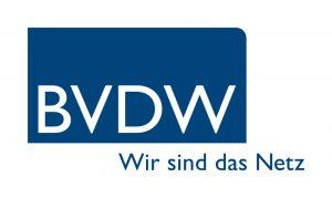 Logo Bundesverband Digitale Wirtschaft e.V. (BVDW)